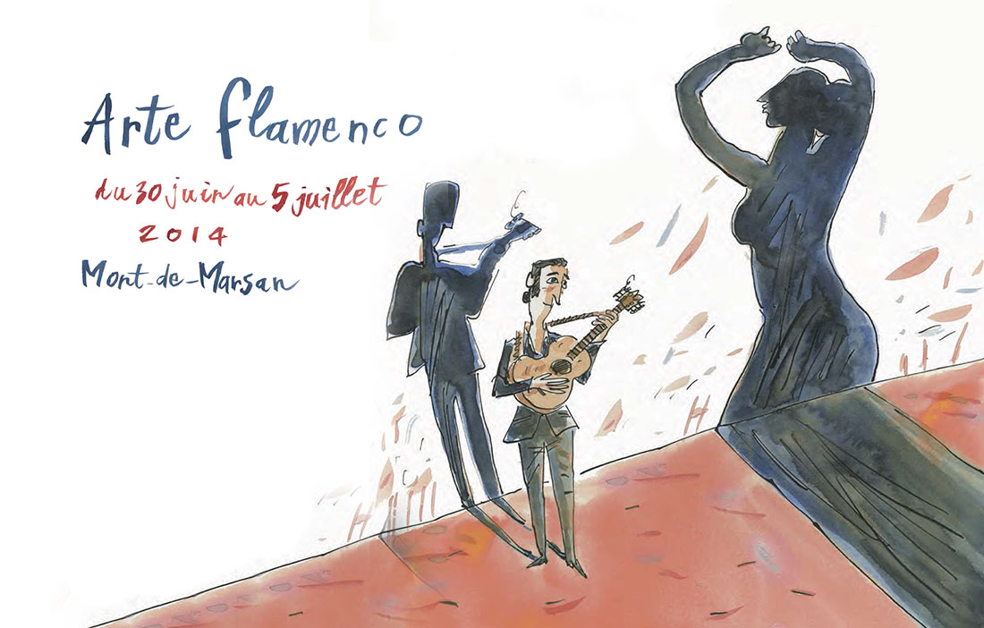 Festival Arte Flamenco 2014 - (header)