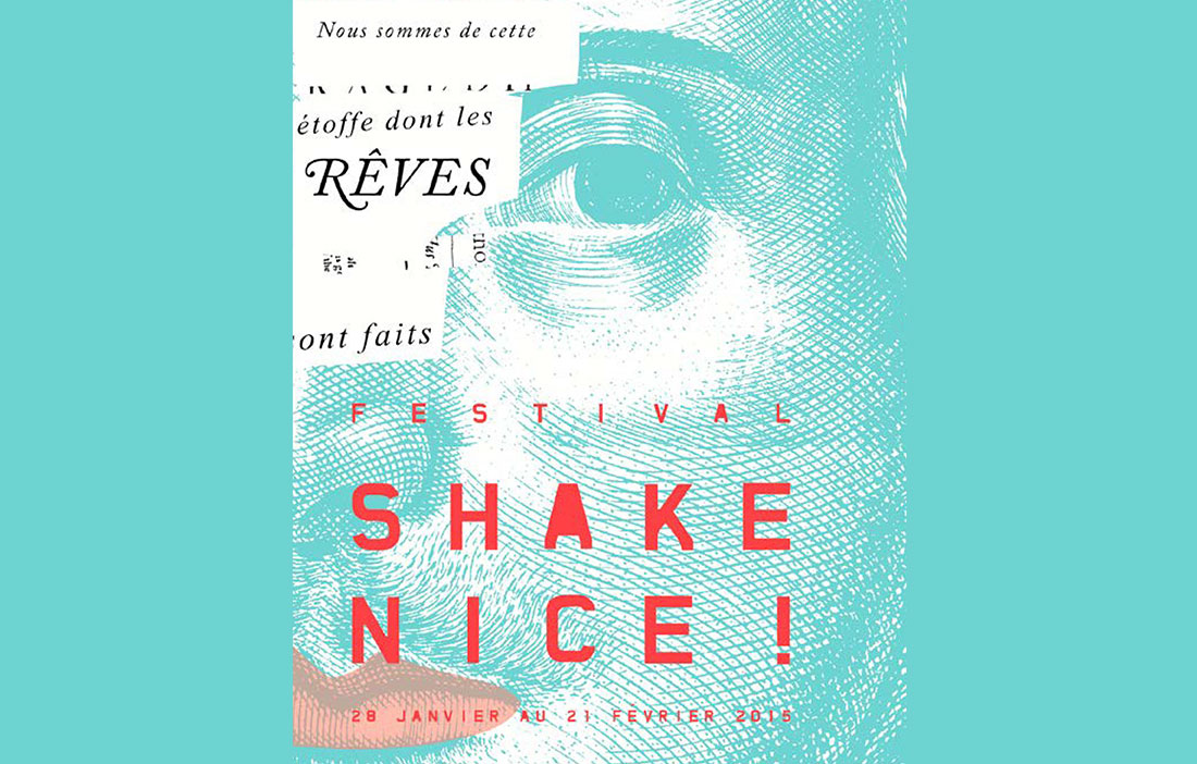 TNN - Direction Irina Brook - Festival «Shake Nice!»