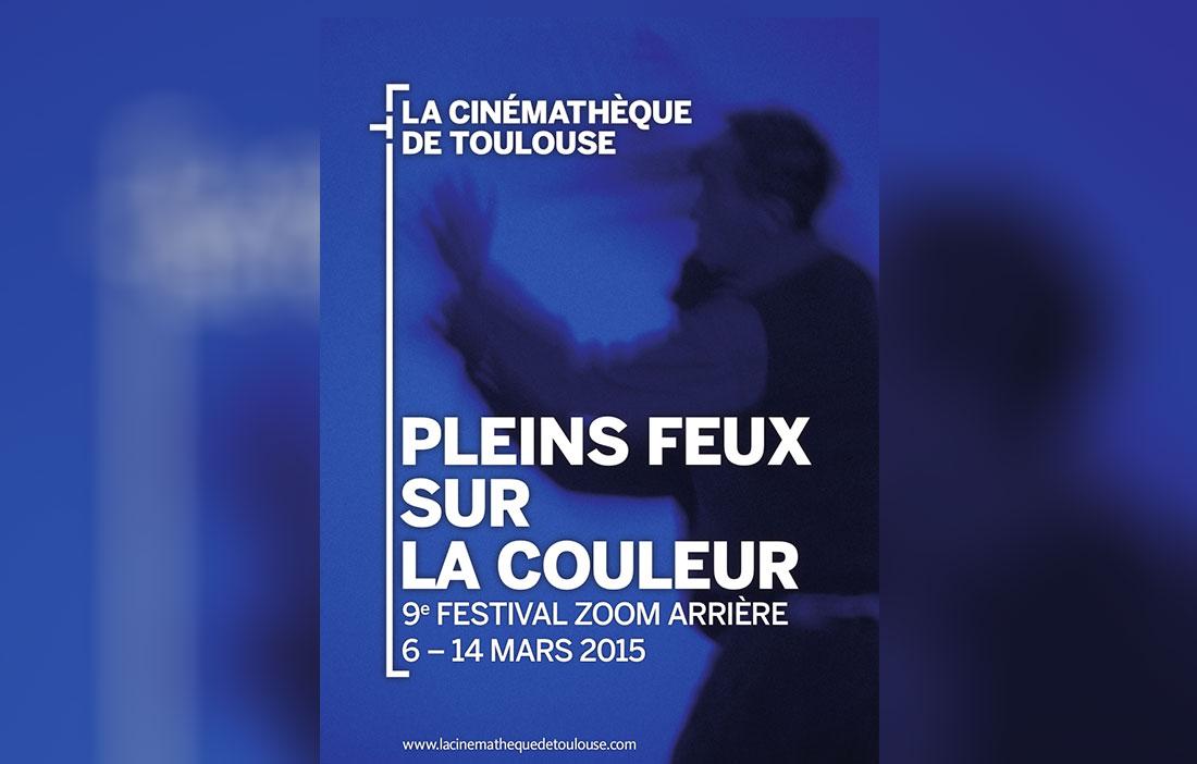 La Cinémathèque de Toulouse - 9e Festival «Zoom Arrière»
