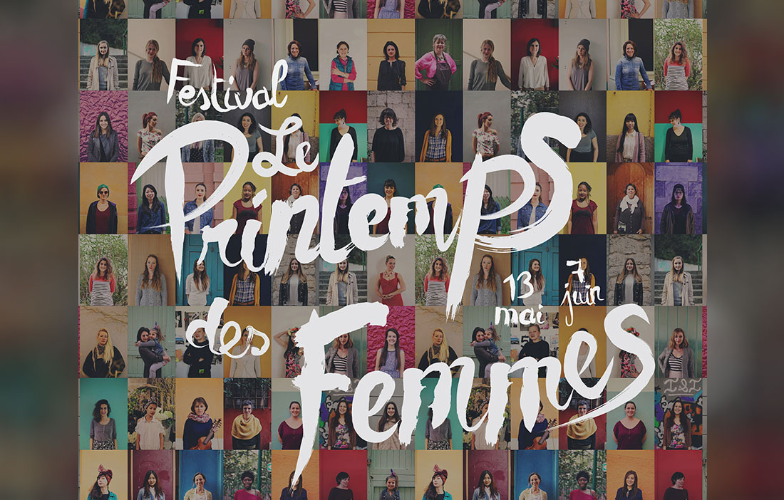 TNN - Direction Irina Brook - Festival «Le Printemps des Femmes»