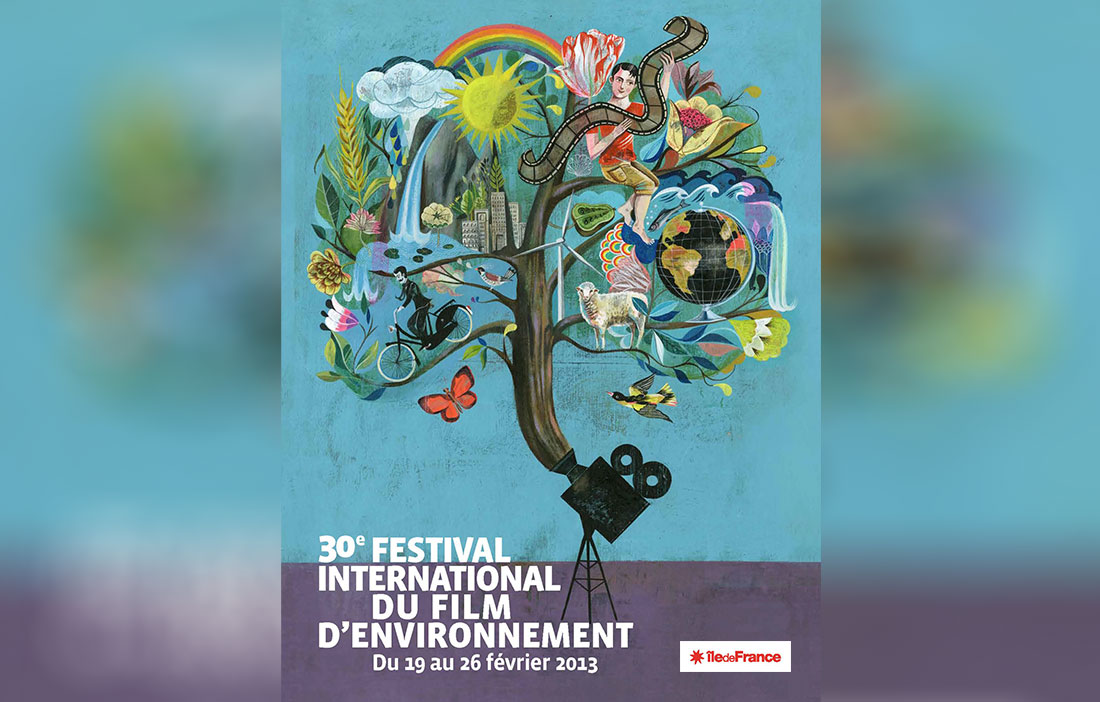 Festival international du film d'Environnement 2014 - (header)