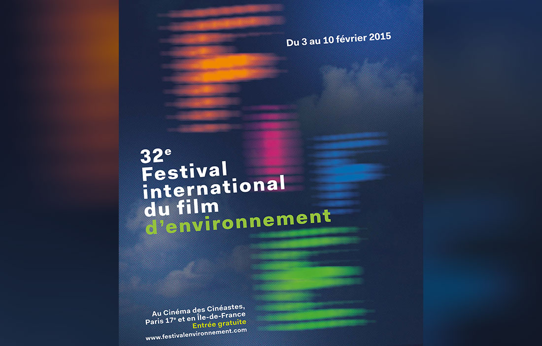 Festival international du film d'Environnement 2015 - (header)