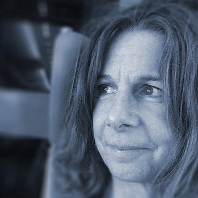Anne Gueudré