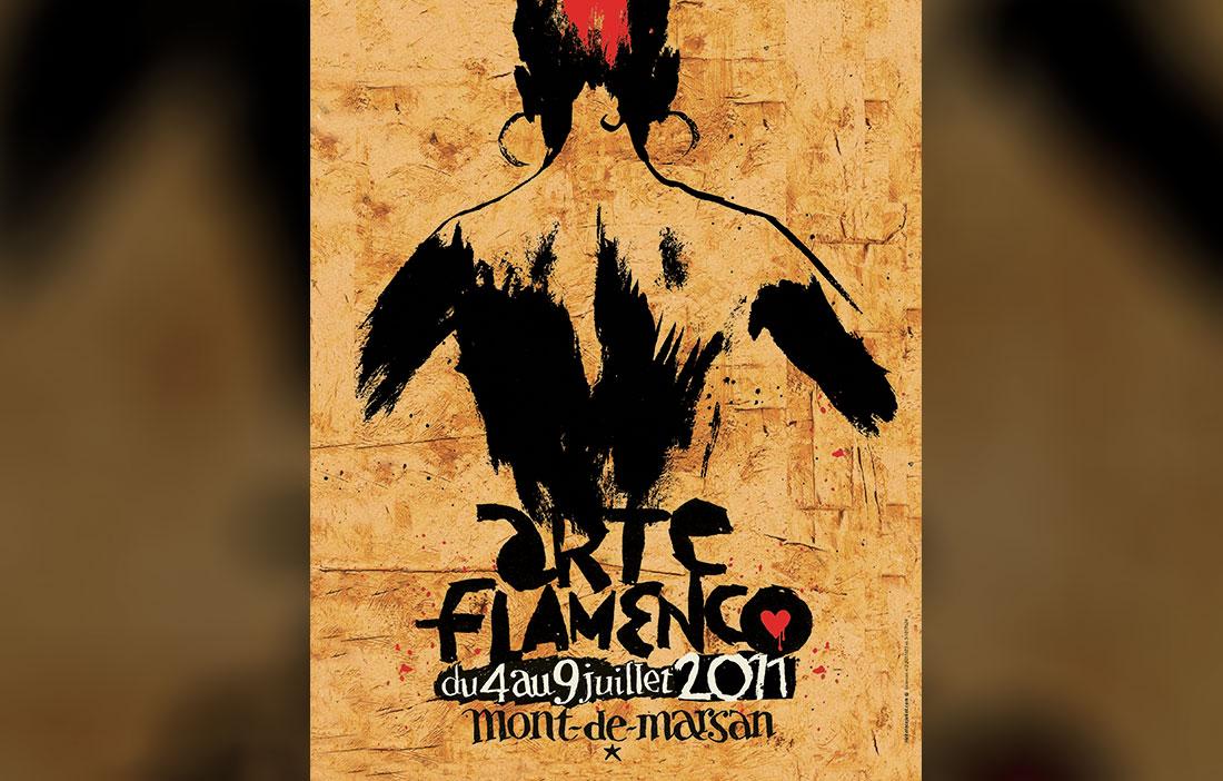 Festival Arte Flamenco 2011