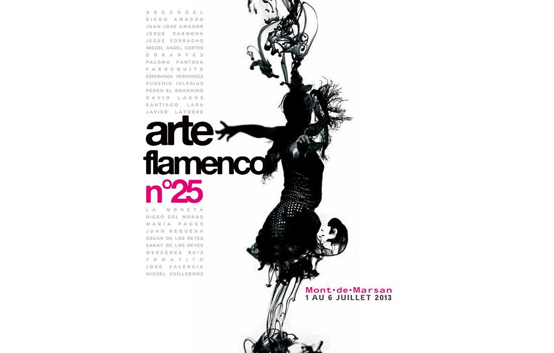 Festival Arte Flamenco 2013