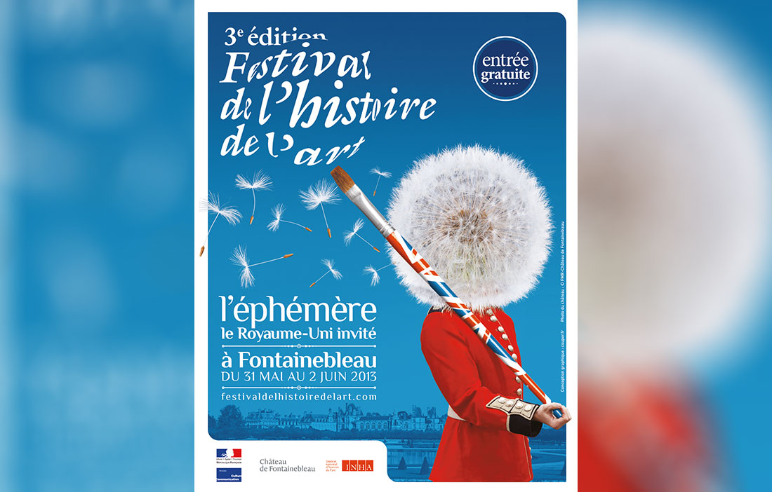 Festival de l'histoire de l'art 2013