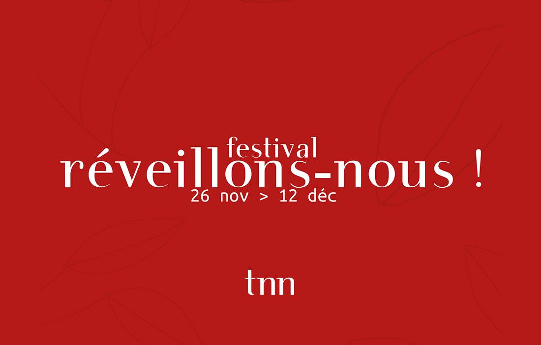 Théâtre National de Nice - Direction Irina Brook - Festival «Réveillons-nous!».jpg