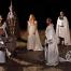 TNP Villeurbanne - Direction Christian Schiaretti - «Lancelot du lac» de Florence Delay et Jacques Roubaud