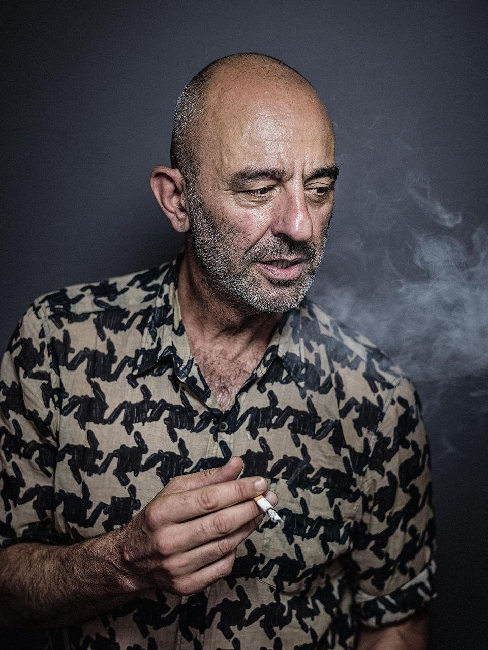 Philippe-Mangeot